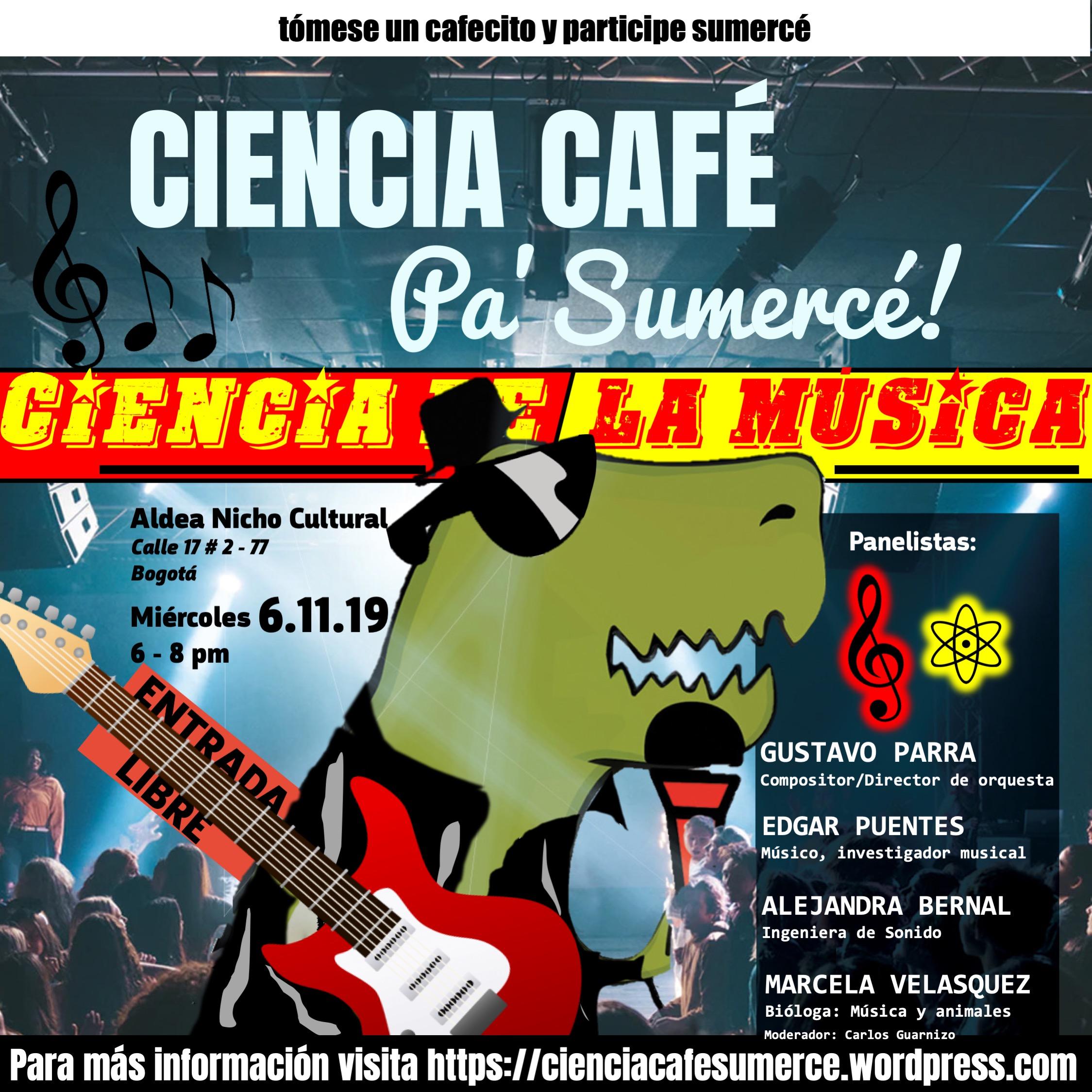 Poster_CienciaMusica
